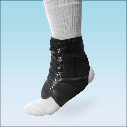 Изображение - Бандаж со шнуровкой на голеностопный сустав 418.750