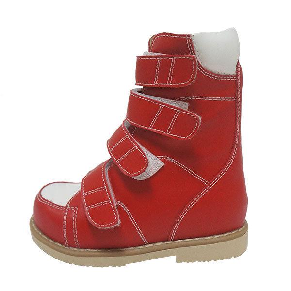 Ботинки детские ортопедические зимние (антивальгусные) с супинатором